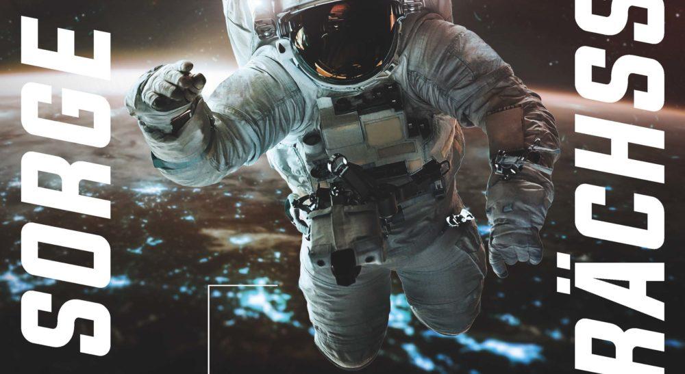 190709 Swisstextiles Keyvisual Astronaut