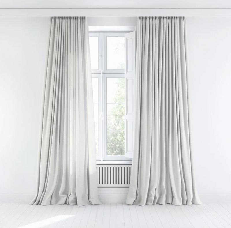 Möbel Pfister Vorhang