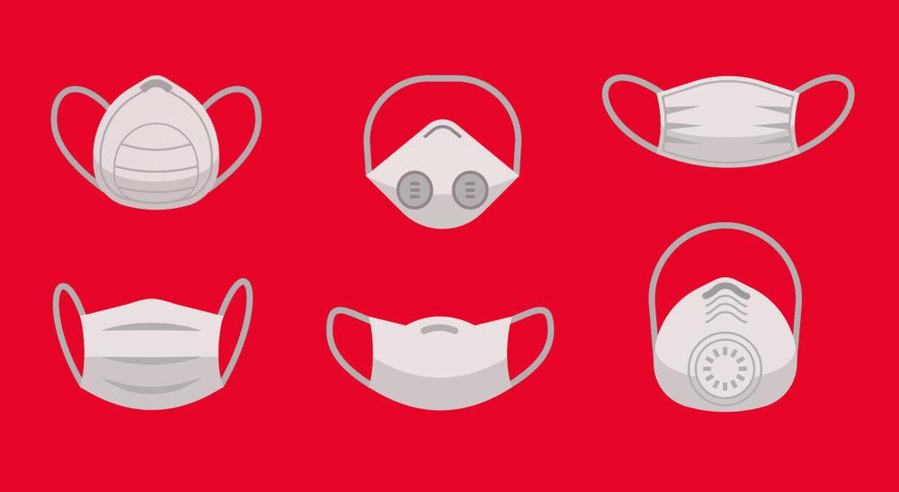 Schutzmasken 1 Webseite quer