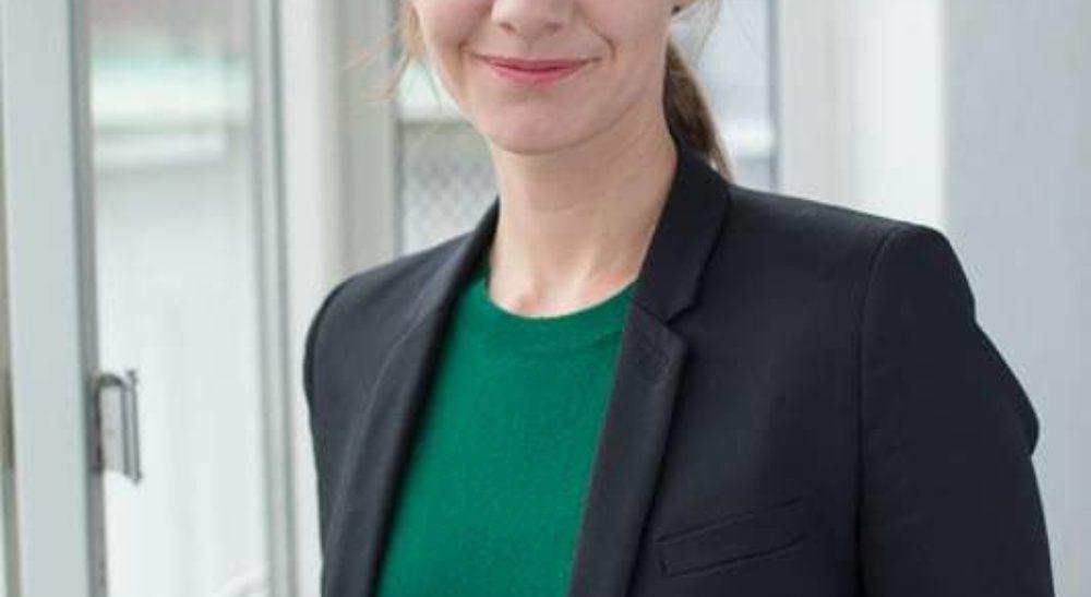 Nina Bachmann