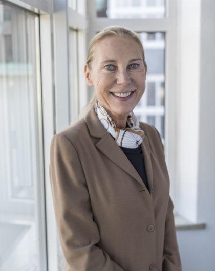 Liliane Sieber