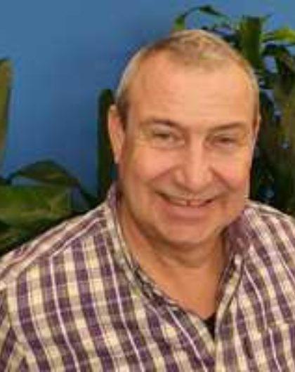 Stefan Binz