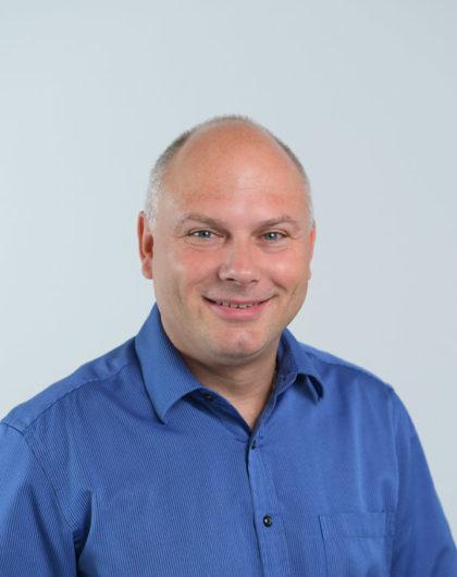 Peter Dinkel