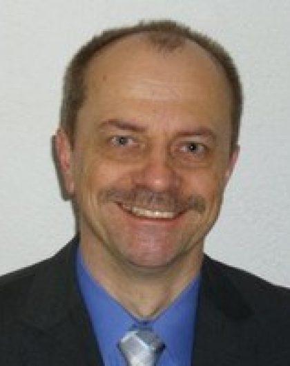 Egon Förster