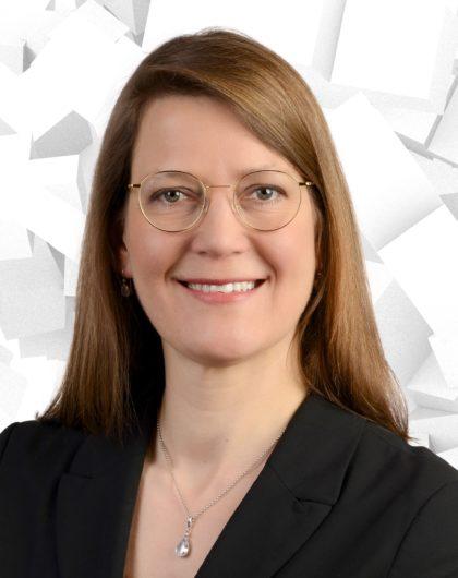 Julia Vogel Wenzin