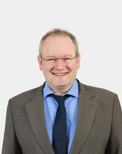 Markus Hugentobler